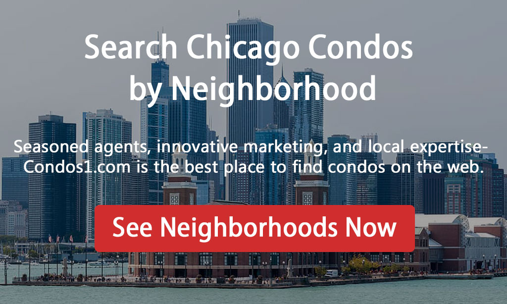 Search Chicago Condos